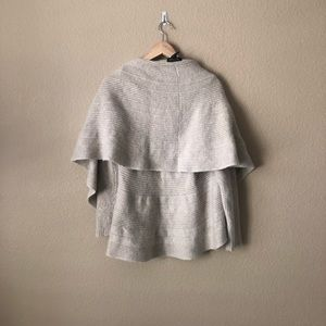 White House Black Market Sweaters - White House black market cocoon cardigan sweater